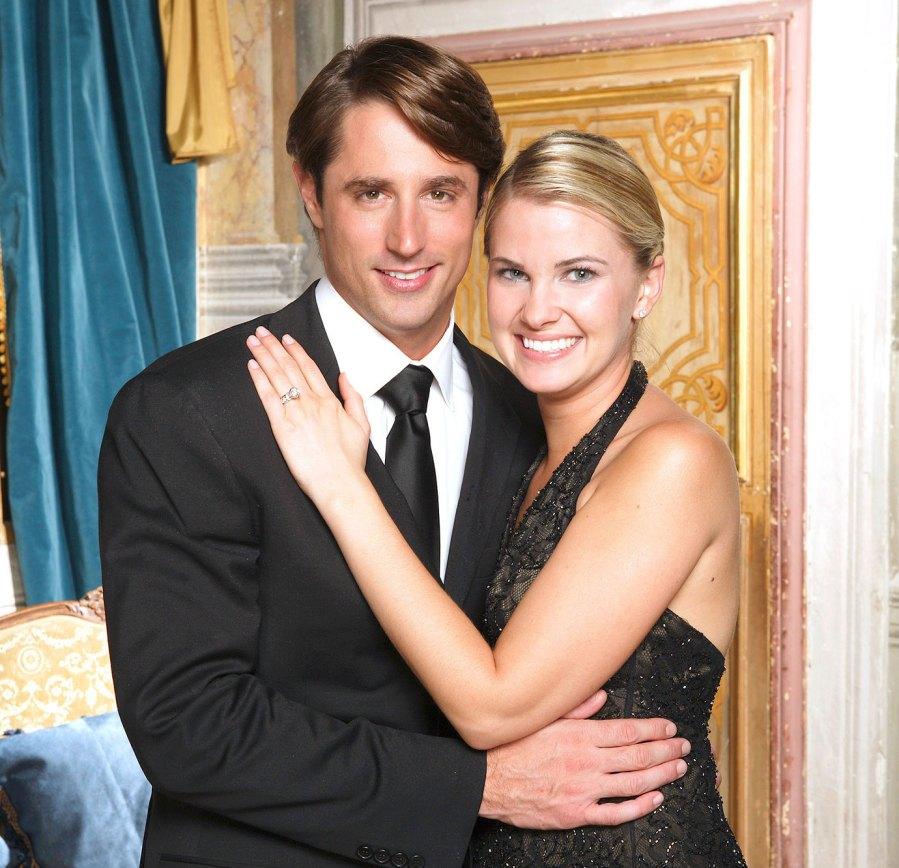 Lorenzo Borghese and Jennifer Wilson