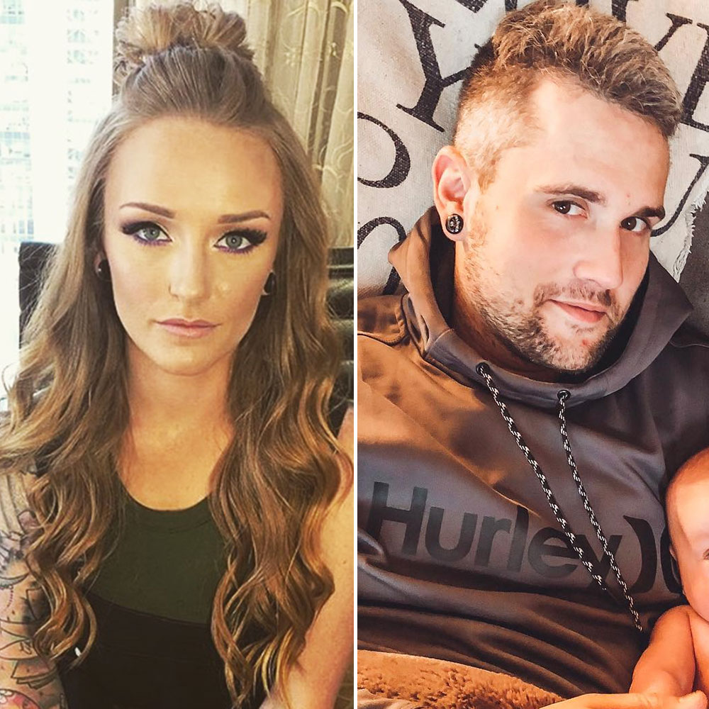 Maci Bookout Admits Things Are Getting Better With Ryan Edwards