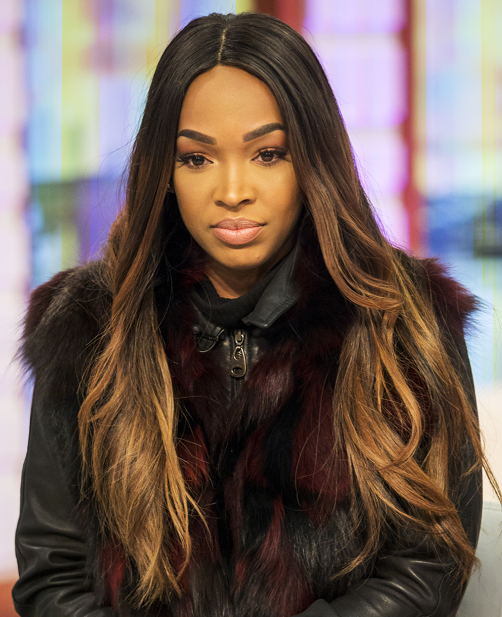 Malika-Haqq-Doesn't-Want-to-Hear-About-Her-Ex