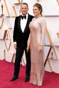 March 2020 Tom Hanks and Rita Wilson Relationship Timeline