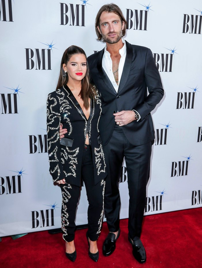 Maren-Morris-and-Ryan-Hurd-Reveal-the-Parenting-Advice-They-Got-From-Country-Singers