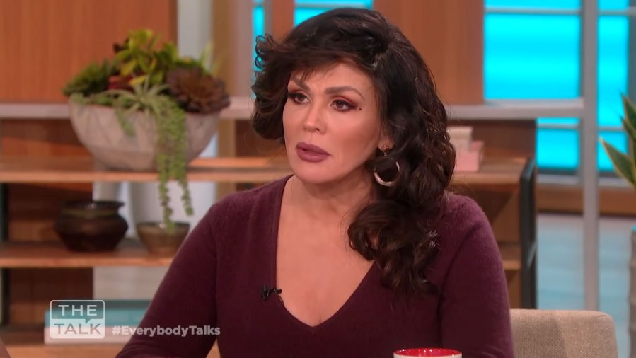 Marie Osmond Reveals She Won't Leave Fortune to Children When She Dies