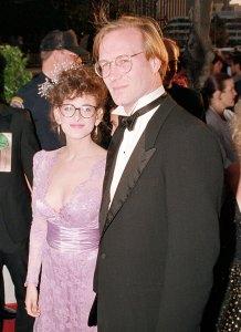 Academy Award Winner Marlee Matlin Rewears Her Oscars Dress From 1987