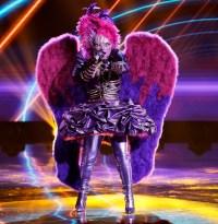 Masked Singer Night Angel