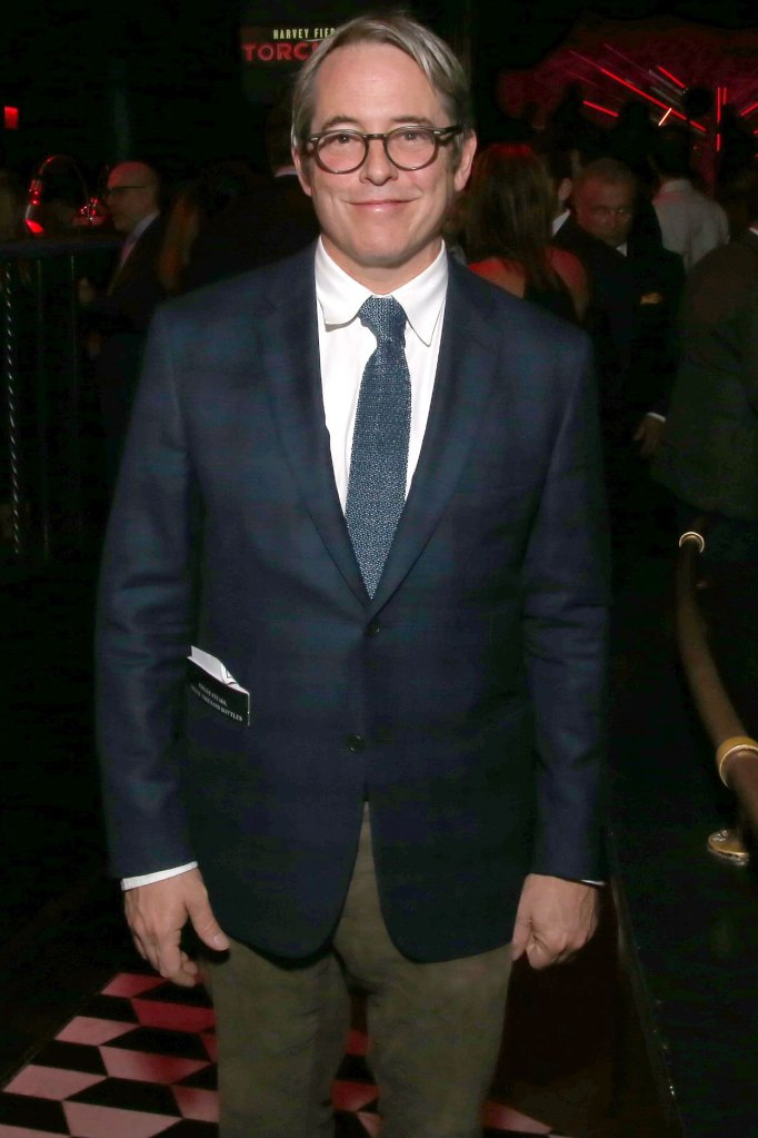 Matthew Broderick's Sister to Recover After Coronavirus Diagnosis