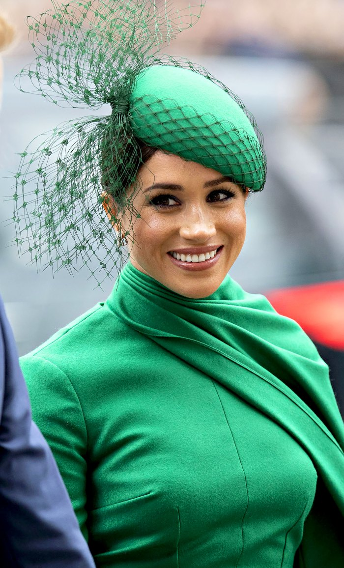Meghan Markle Feels Like a New Person After Canada Move 1