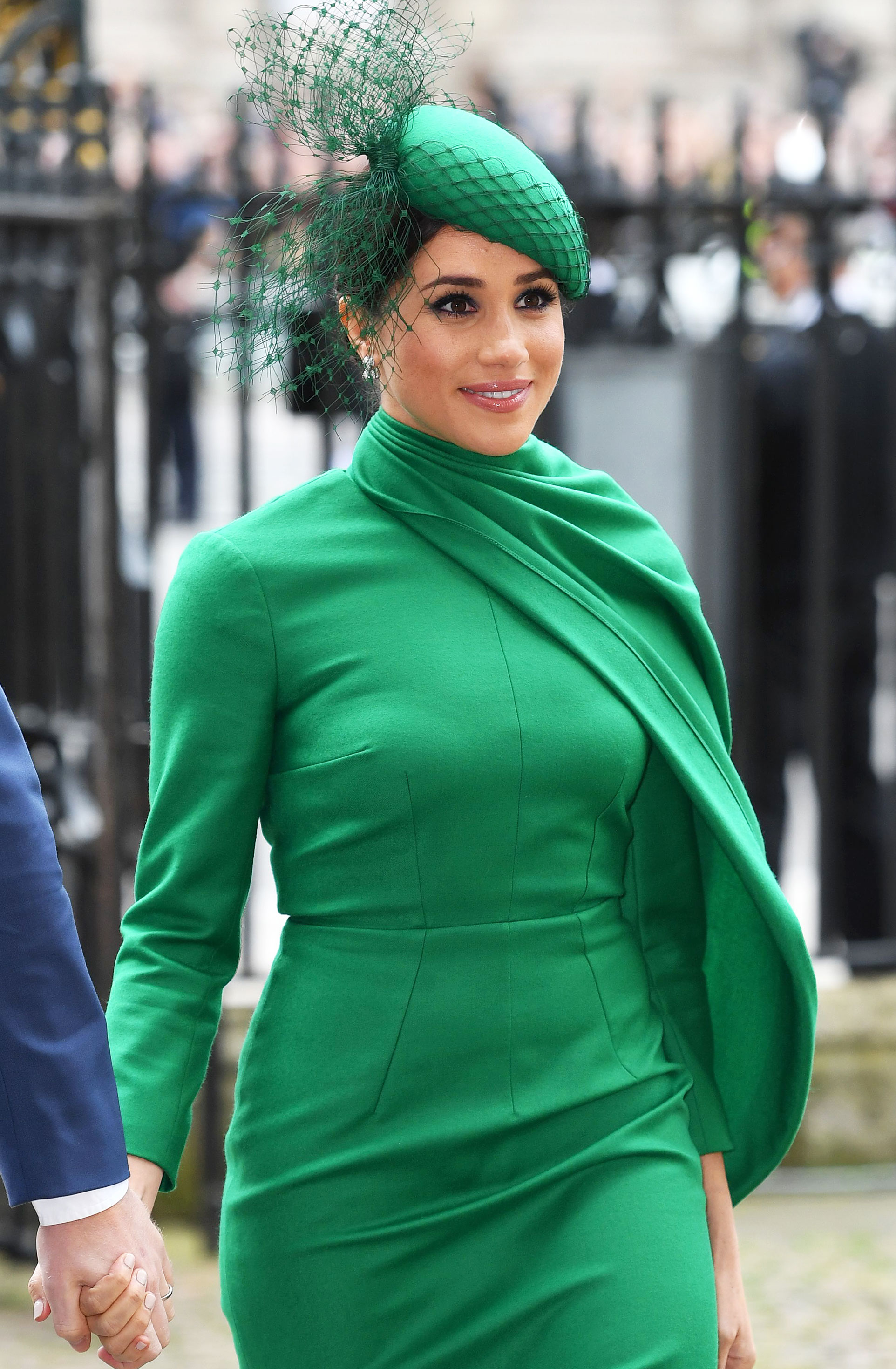 meghan markle s fashion after leaving royal duties post megxit style fashion after leaving royal duties