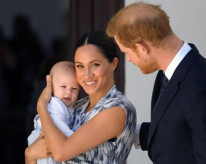 Meghan Markle Takes Daily Walks With Archie in Vancouver: She Got 'Exactly What She Wanted'
