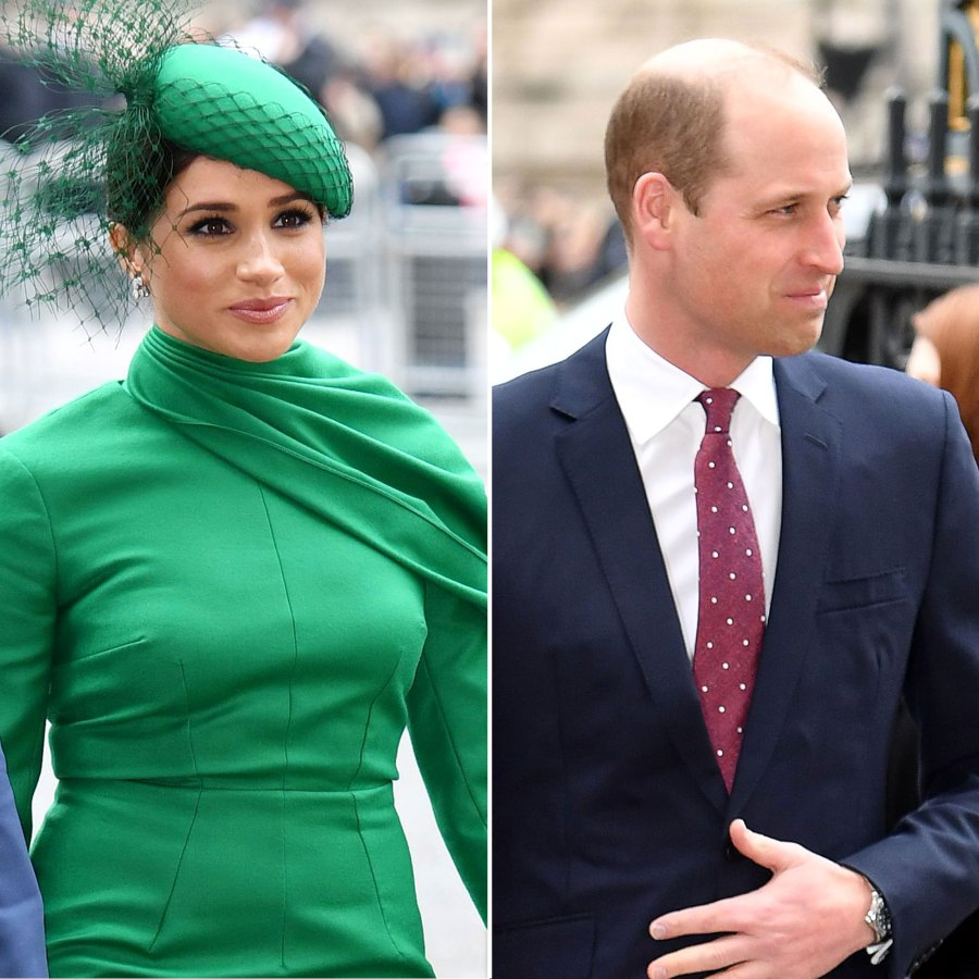 Meghan Markle and Prince William Kept a Distance.jpg