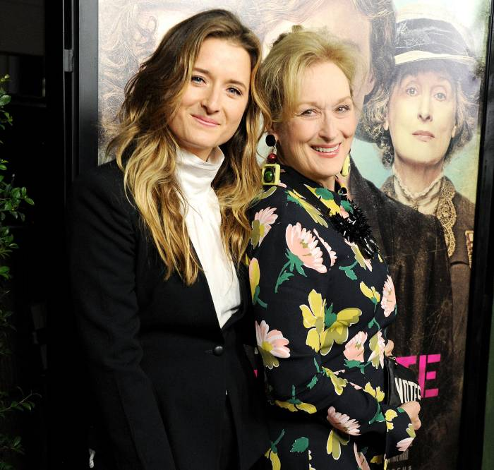 Meryl Streep's Daughter Grace Gummer Files for Divorce From Tay Strathairn After Secret Marriage