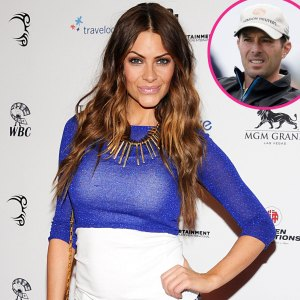 Michelle Money Boyfriend Mike Weir Gives Update on Her Daughter Condition After Accident