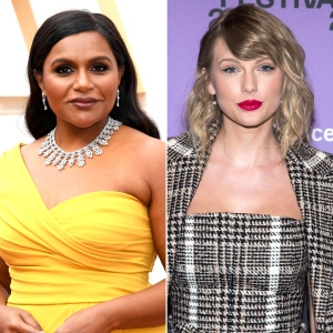 Mindy Kaling Says She 'Loves' Taylor Swift After Watching Singer's 'Miss Americana' Documentary
