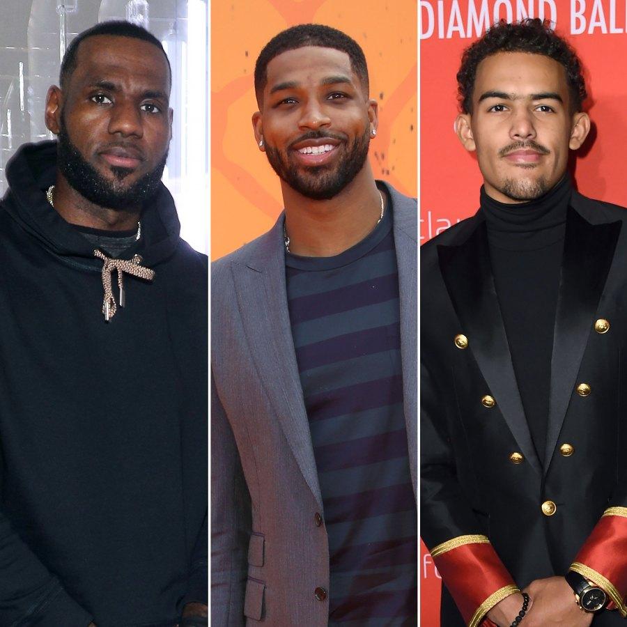 NBA Players React to Season's Suspension Amid Coronavirus Scare