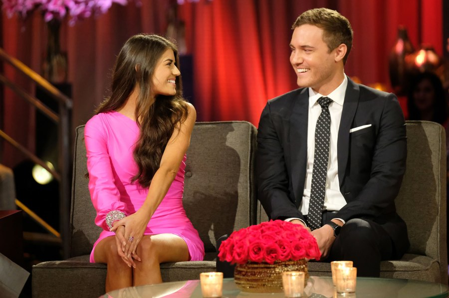 Nick Viall Says the Odds Are Stacked Against Peter Weber and Madison Prewett