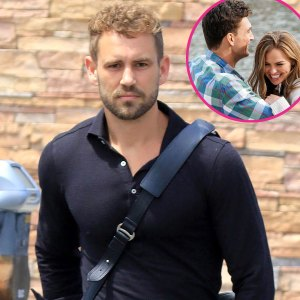 Nick Viall Seemingly Shades Tyler Cameron Hannah Brown Amid Reunion