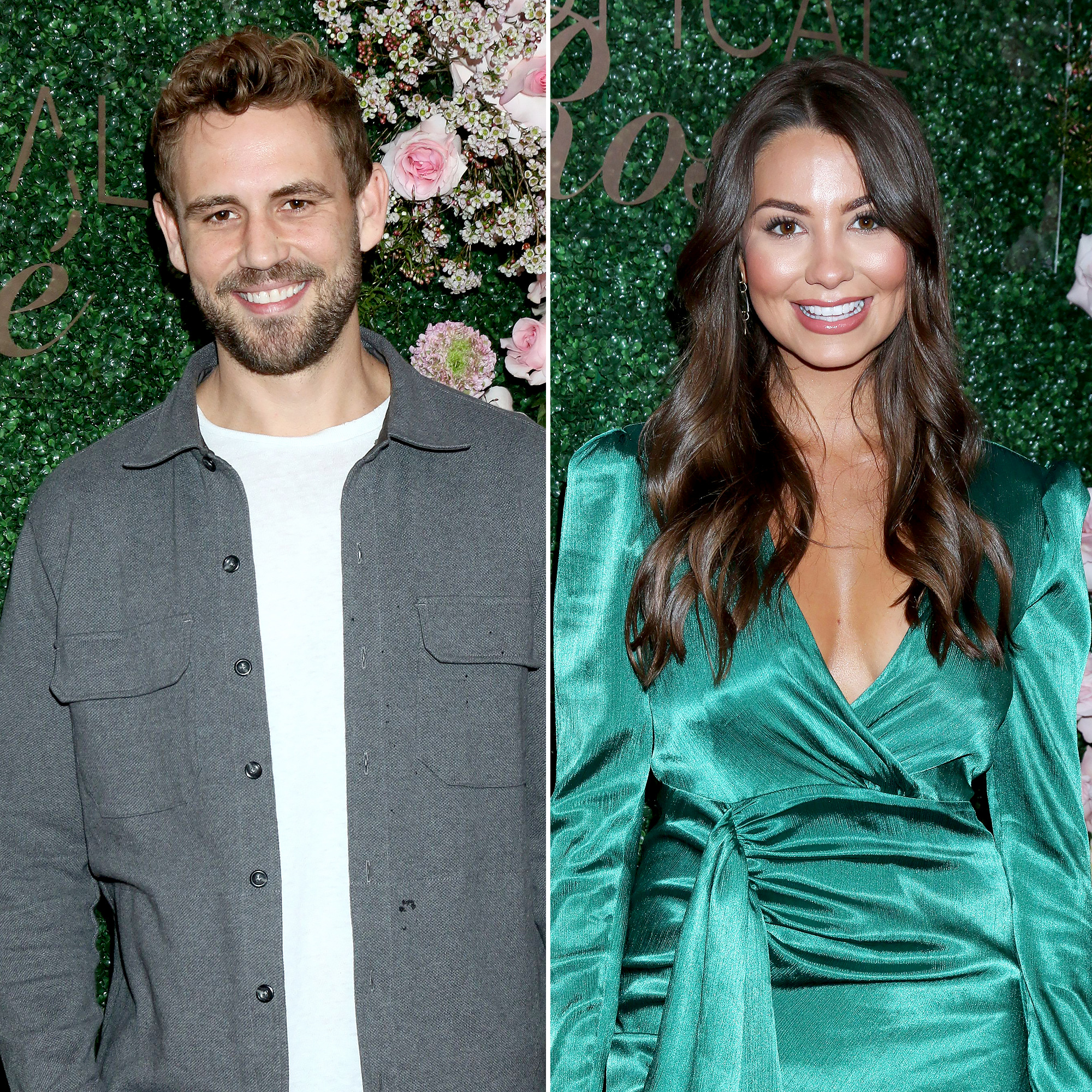 Nick Viall Sets the Record Straight on Rumors He Is Dating Bachelor Kelley Flanagan