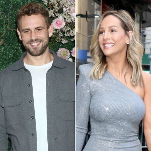 Nick Viall Weighs in On Clare Crawley's 'Bachelorette' Contestants