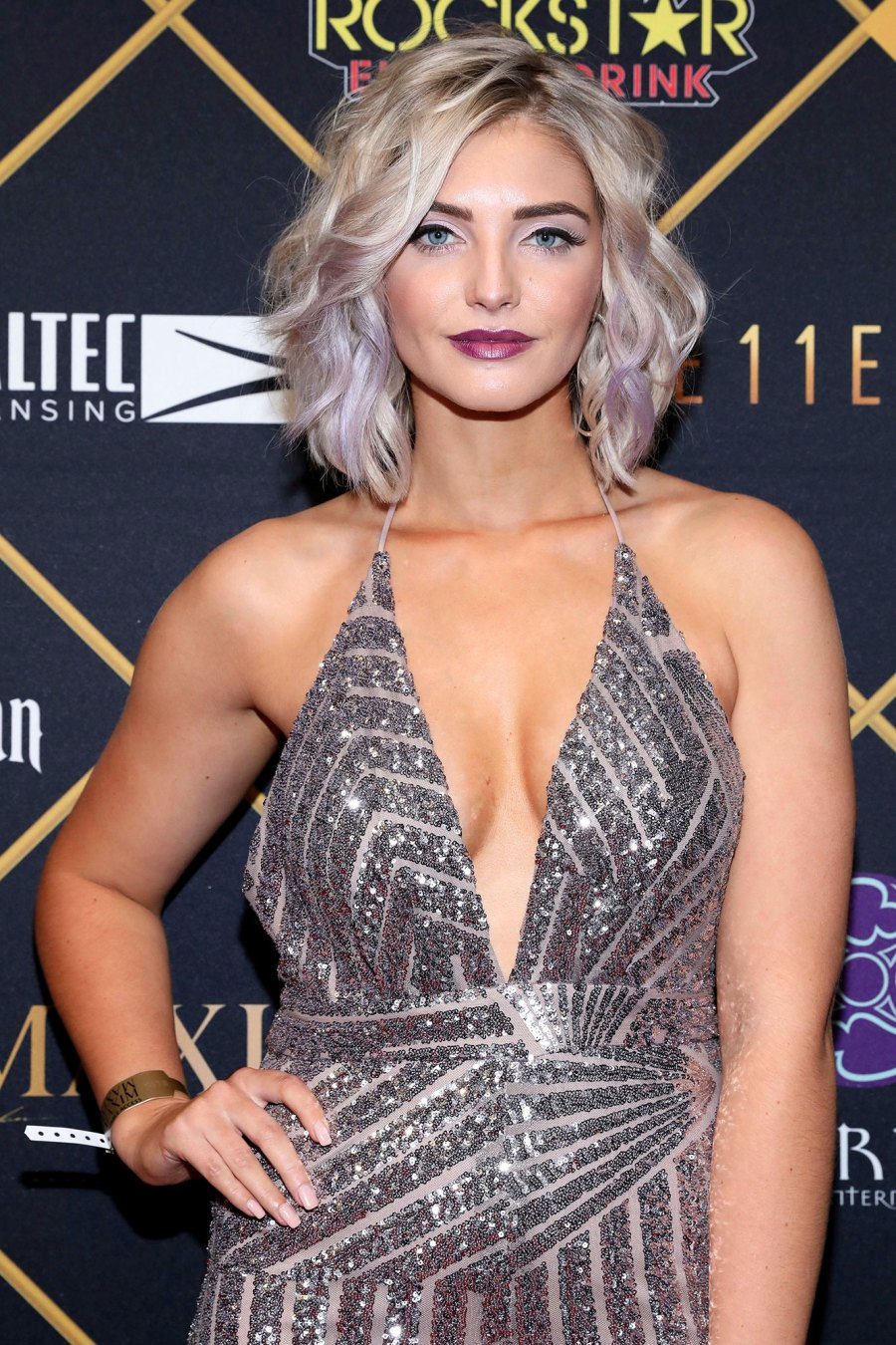 Olivia Caridi Bachelor Nation Rallies Around Michelle Money After Daughter Brielle Accident