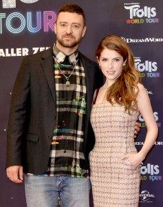 Oreo Releases New Justin Timberlake Anna Kendrick Song Trolls World Tour