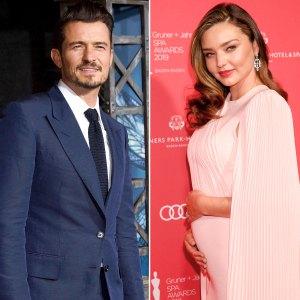 Orlando Bloom Has Dreamt Expanding His Family Ex Miranda Kerr