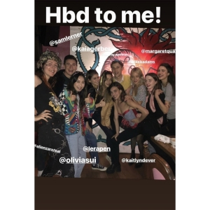 Pete Davidson's Exes Kaia Gerber and Margaret Qualley Spotted Hanging Out