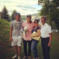 Bachelor Peter Weber's Family