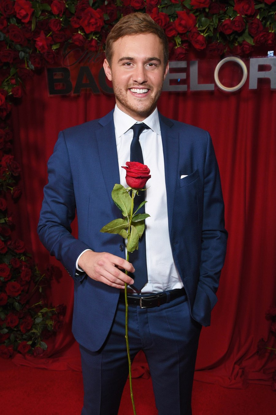 Peter Weber Says He Wouldn't Re-Do His Season of 'The Bachelor'