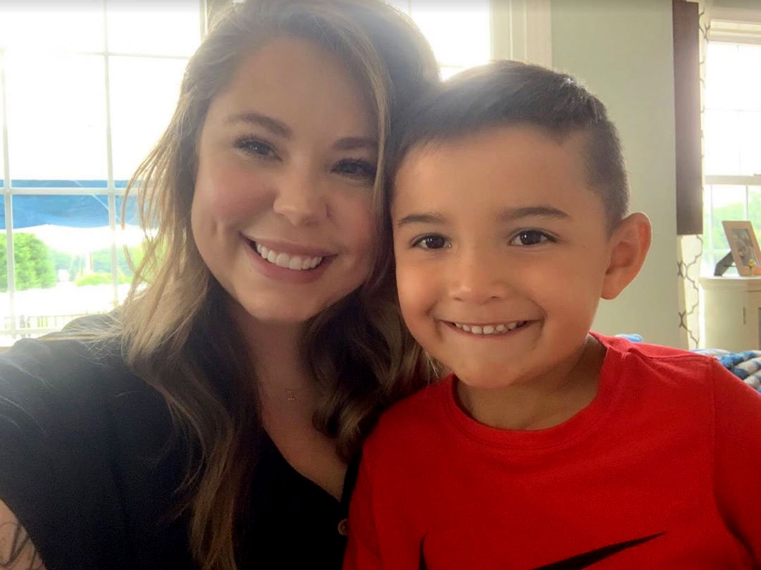 Pregnant Kailyn Lowry Claims Chris Lopez Cheated It S Devastating
