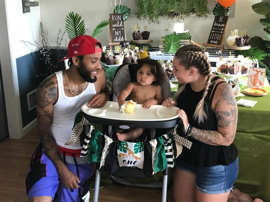 Pregnant Kailyn Lowry Speaks Out After Claiming Chris Lopez Cheated on Her