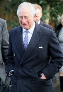 Prince Charles Touched Well Wishes Amid Coronavirus Battle