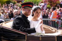 Prince Harry and Meghan Markle Wedding Meghan Markle Complete Dating History