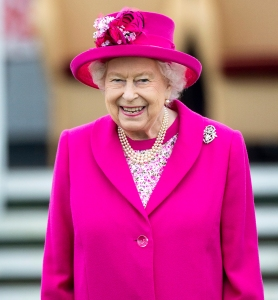 Queen Elizabeth Assures Royal Family Is 'Ready' to Help With Coronavirus