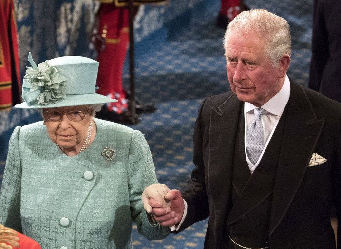 Queen Elizabeth II in Good Health After Prince Charles Tests Positive for Coronavirus