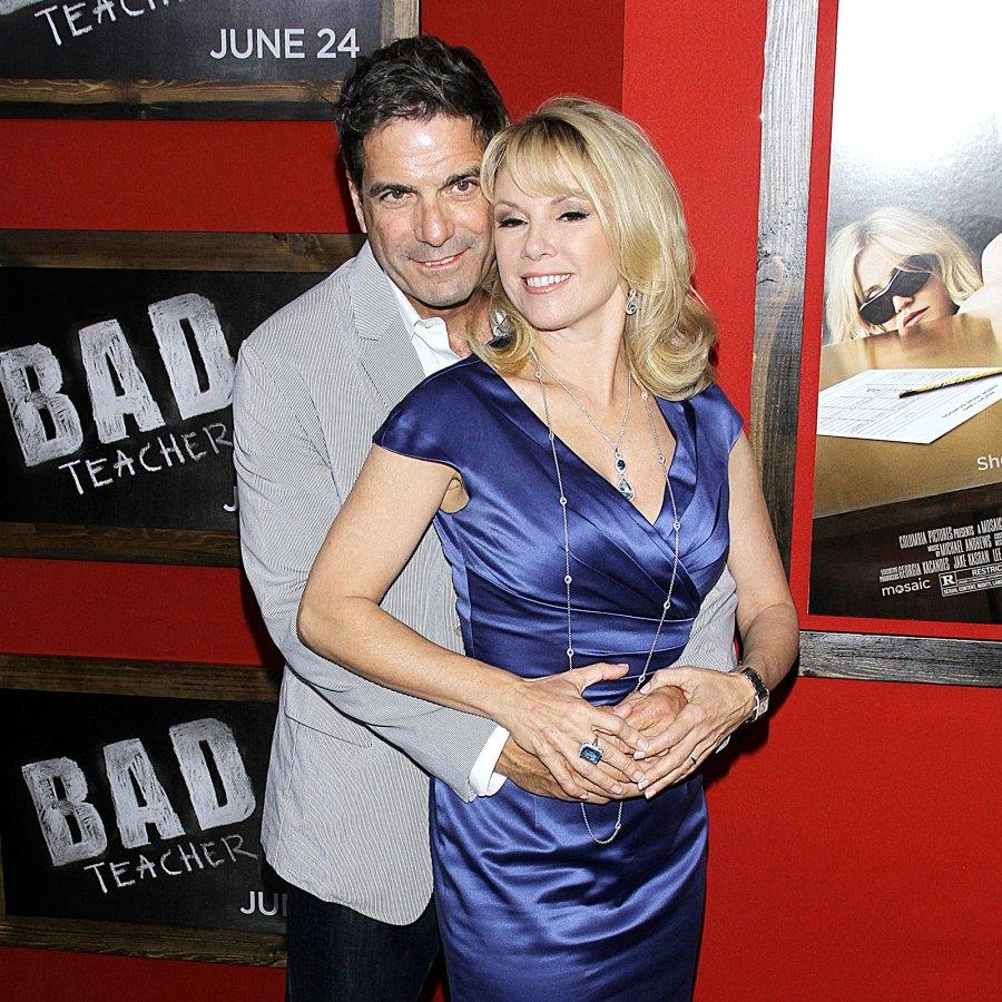 Quarantine Reunion Ramona Singer Ex-Husband Mario Relationship Timeline