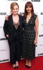 Rashida Jones Cant Believe Amy Poehler Owns Wine Shop