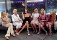 Real Housewives of New York City taglines revealed