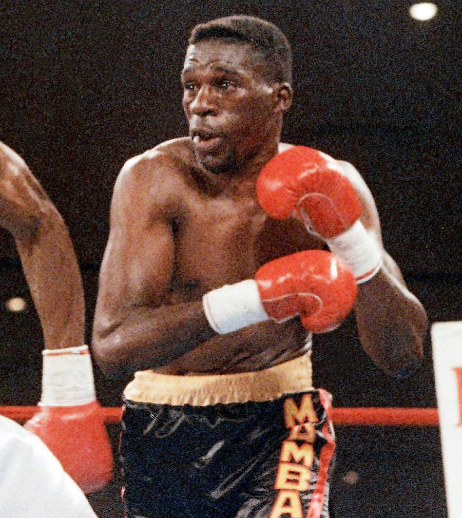 Boxer Roger Mayweather Dead