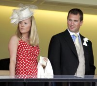 Peter Phillips and Autumn Kelly (2020) Royal Divorces Through the Years