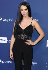 Scheana Shay Stars Who Drew Backlash for Their Controversial Views on Coronavirus