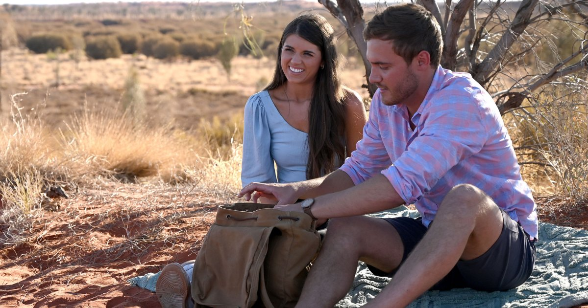 Madison Prewett's Book 'Made for This Moment': Everything She Said About 'The Bachelor,' Peter Weber.jpg