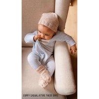 Shay Mitchells Daughter Atlas Comfy Casual Attire
