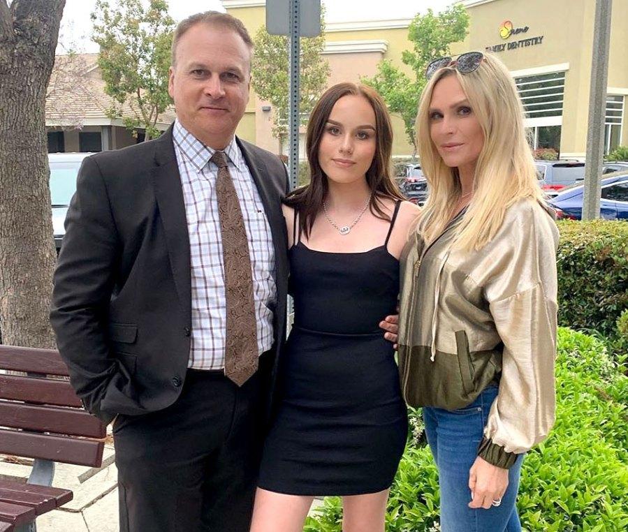 Tamra Judge Is Worried About Ex-Husband Simon Barney Amid Coronavirus Pandemic