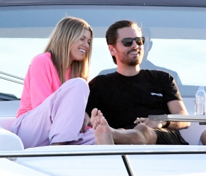 Sofia Richie Very Happy in Her Relationship With Scott Disick