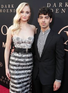 Sophie Turner Thought Joe Jonas Was 'Such a D--k' Before They Met