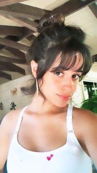 Stars At Home - Camila Cabello