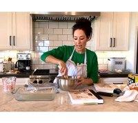 Joanna Gaines Stars Cooking Amid Coronavirus
