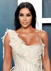 Stars Go-To Coffee Orders - Kim Kardashian