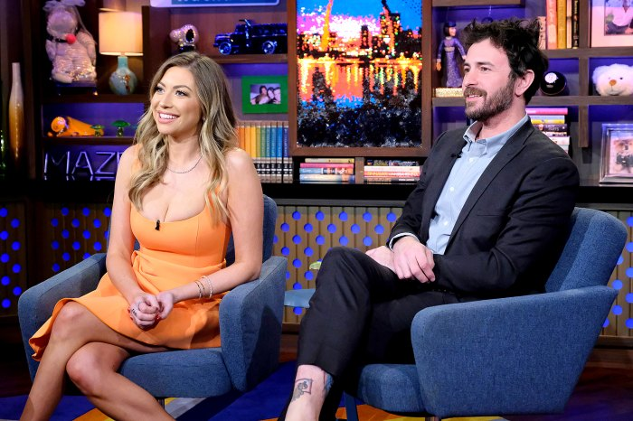 Stassi-Schroeder-and-Beau-Clark-React-to-Randall-Emmett-Sharing-Their-'Save-the-Date'-Online-2