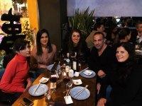 Sushi and Wine Joe Giudice Italian Eats