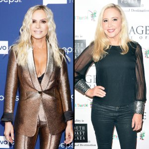 Tamra Judge Posts About 'Fake Friends' After Unfollowing Shannon Beador Over Kelly Dodd Reunion